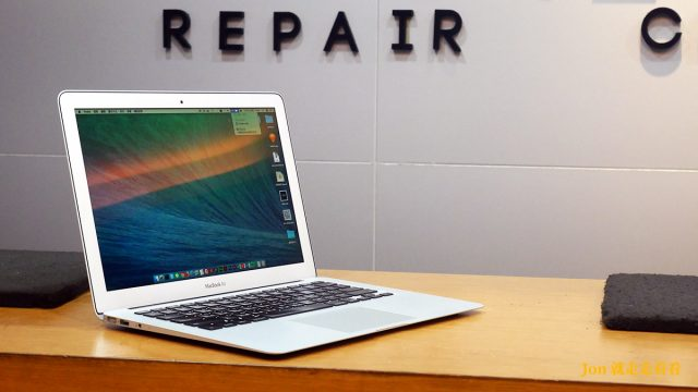MacBook維修-板橋Mac維修